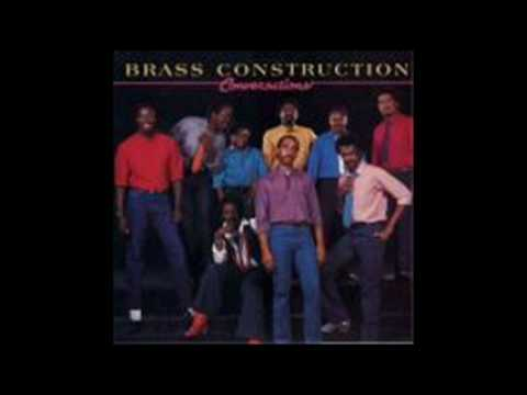 Brass Construction - We Can Work It Out ( Disco Funk 1983 )