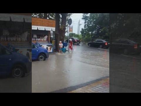 Сочи: ребенок утонул в канализации по вине властей