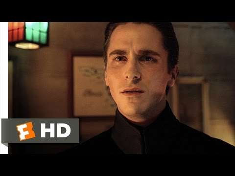 Equilibrium (4/12) Movie CLIP - Ludwig van Beethoven (2002) HD