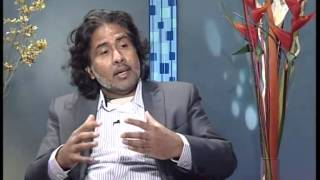 Peter Worley and Syed Mohsin Abbas: National Storytelling Week and Philosophy in Schools Thumbnail