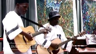 Pape and Cheikh - Yaay