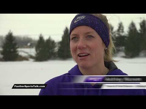 Ashley Norem, UNI Track & Field Good Neighbor Award