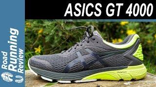 ASICS GT 4000 | Para los más pronadores