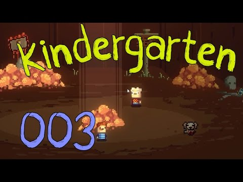 Let's Play Kindergarten [USK16][German][#003] - Was zur Höhle?