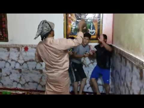 تحشيش عراقي 2016 تكنيك