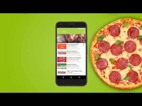 Nussdorfer Küchenhaus mjam at essen bestellen apps bei play