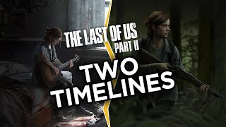 The Last Of Us 2 Confirmed To Take Place Across TWO Timelines