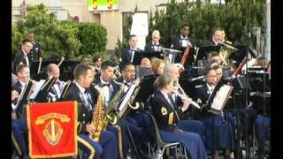 U.S. Army Europe Band and Chorus