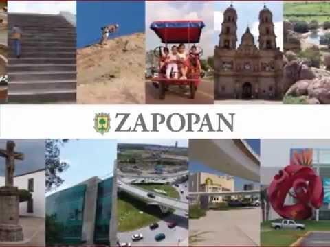 Visita Zapopan, Jalisco