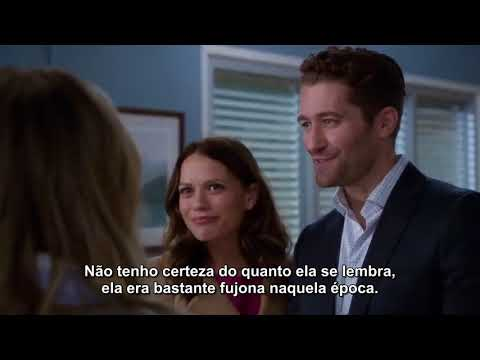 Grey's Anatomy 14x09 PROMO (legendado pt-br)
