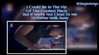 PLAYMEN Feat. DEMY - Nothing Better   Music Video with lyrics  