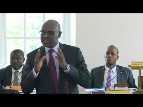 MONC - Intervention by Attorney General (Part 2)
