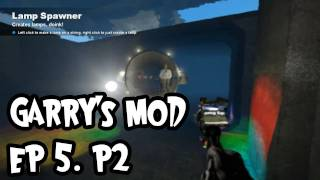 garry s mod ep 5 pt 2 the yellow submarine ft sgt skittles