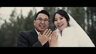 S D E wedding clip D&T 12.10.18