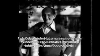 Projektvideo Menschen in finsteren Zeiten - Robert Havemann