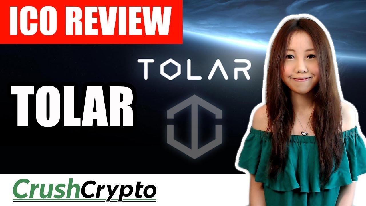 ICO Review: Tolar (TOL) - Scalable Blockchain Leveraging DLT