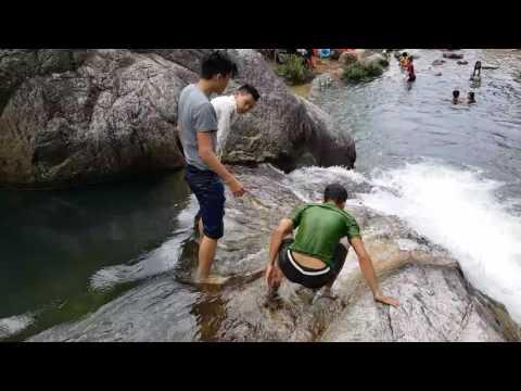 Thác Ma Hao Lang Chánh - Thanh Hóa.