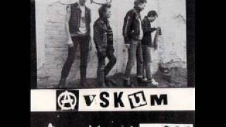 Avskum - Demo 1982 (Part 1)