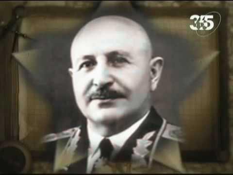Маршалы Победы - Иван Баграмян