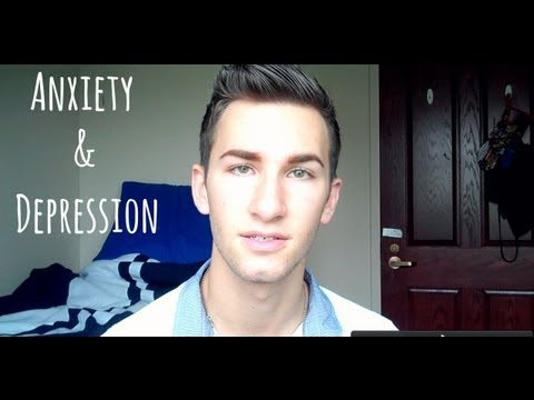 Relationship Anxiety & Depression – My Relationship Story