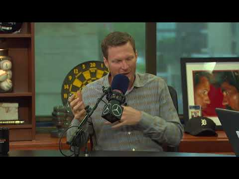 How Dale Earnhardt Jr. Got Fired from His Dad's Car Dealership | The Dan Patrick Show | 6/27/18
