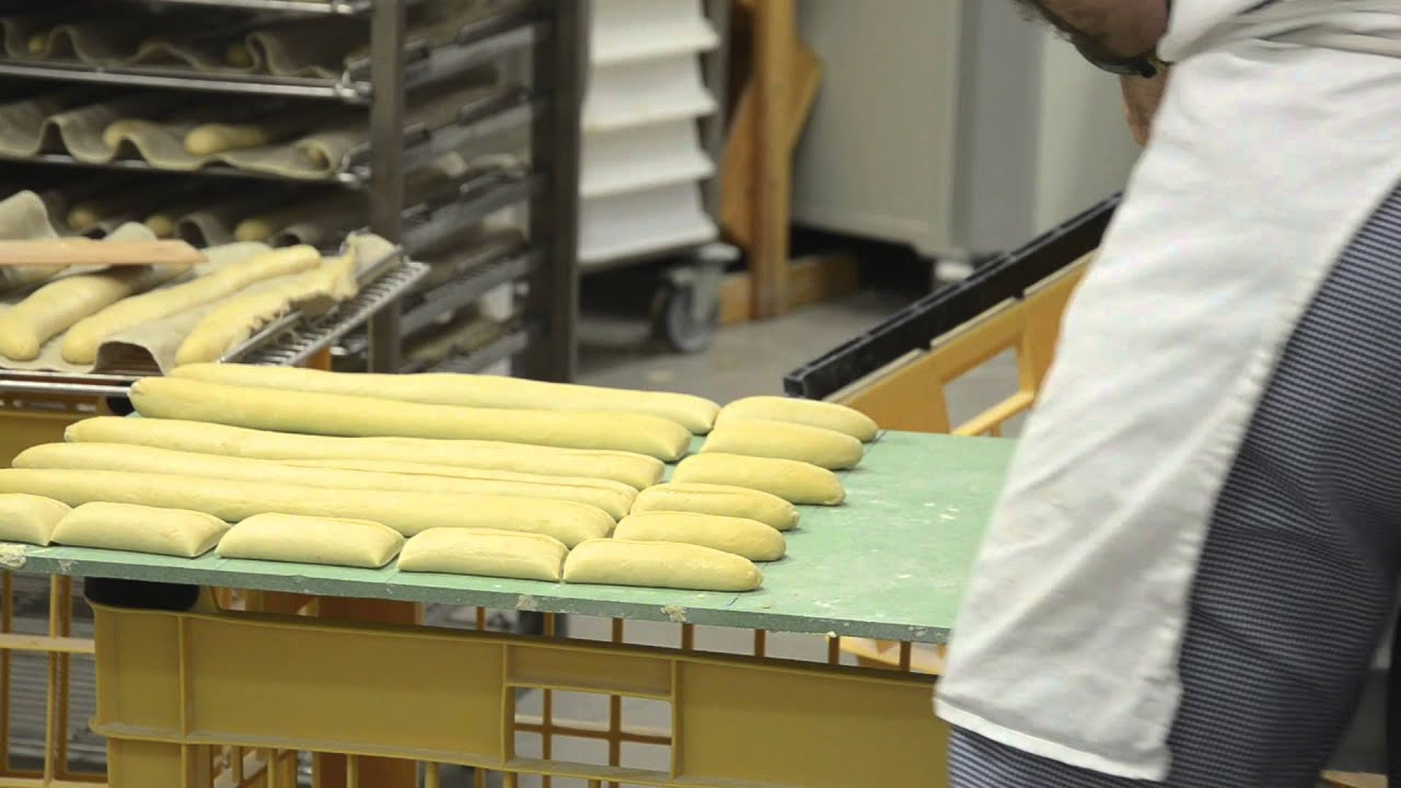 Pr Sentation De Four De Boulangerie Professionnel Groupe Eurolabo Youtube