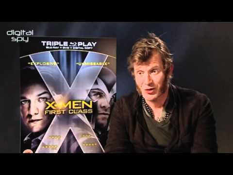 'X-Men's Jason Flemyng: 'I'm in Fassbender's gang for the sequel'