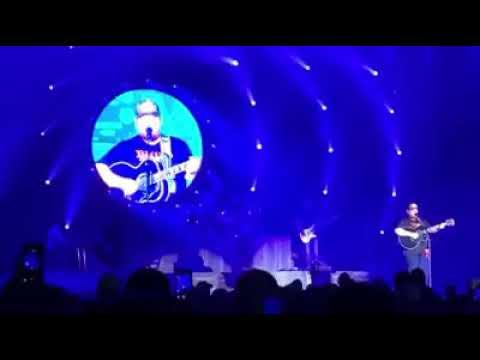 Luke Combs-Reasons (Full Band)