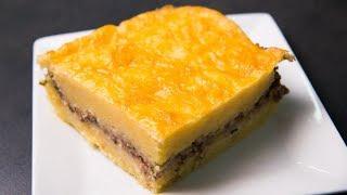 Trini Shepherd&#39s Pie Recipe