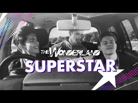 The Wonderland | Superstar (Jamelia Cover) | Official Music Video