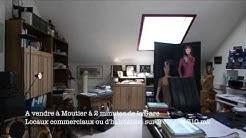 ARC immobilier Moutier Jura bernois Suisse