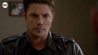 Season 3 Finale - Preview | Dallas | TNT