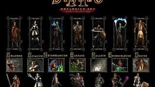 Diablo II-Ладдерные рунные слова в сингле