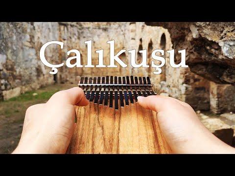 Ufuk Beydemir - Ay Tenli Kadın   Kalimba Academy Cover
