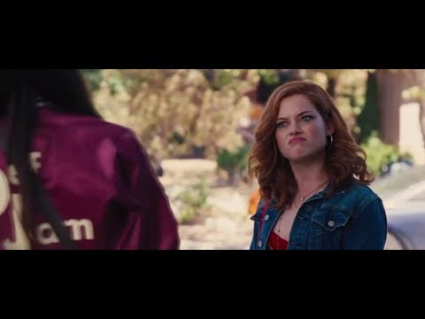Jane Levy Best Of Fun Size 1