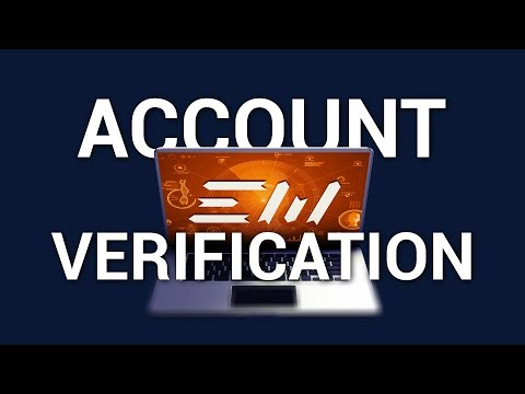 How To Complete Verification On The Cryptocurrency Exchange?