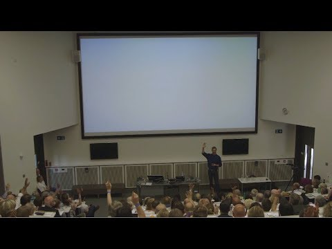 The Food Revolution - Dr Andreas Eendfeldt