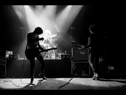 Catfish and the Bottlemen - Cocoon - Live Soundcheck