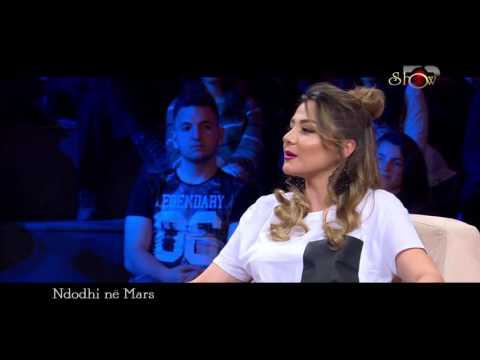 Top Show, 30 Mars 2016, Pjesa 2 - Top Channel Albania - Talk Show