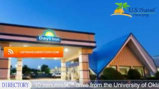 Days Inn Norman - Norman Hotels, Oklahoma