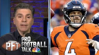 Washington-Case Keenum move makes no sense to Big Cat | Pro Football Talk | NBC Sports