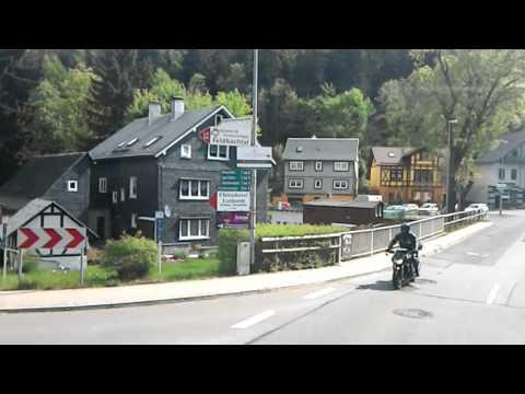 Neuhaus Am Rennweg - Triptis B281 (1)