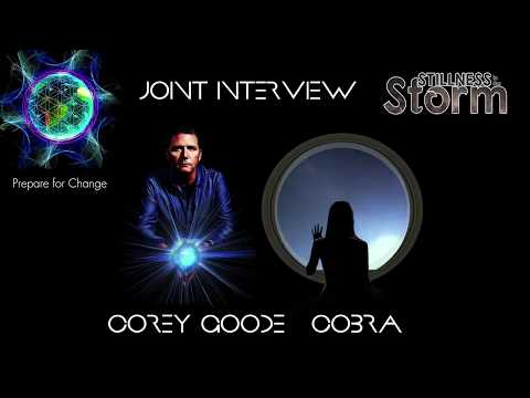 Feb 11, 2018 Corey Goode & Cobra Joint Interview   Call for