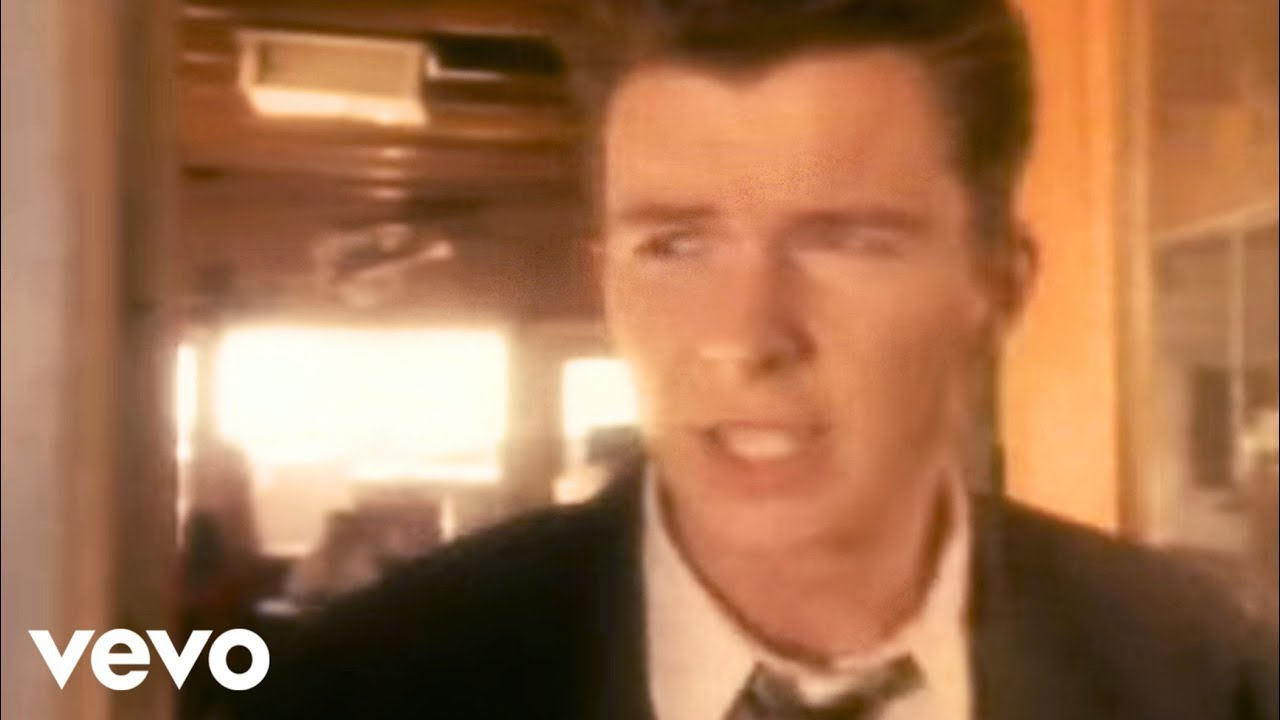 Download Rick Astley - Giving Up On Love (Official Video)