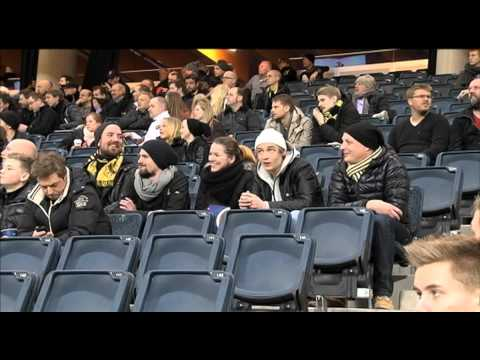Friends Arena, AIK:s nya hem