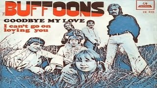 The Buffoons - I Can
