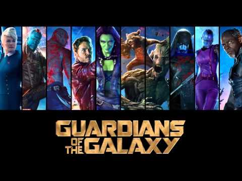 Trailer Music Guardians of the Galaxy (Theme Music) - Soundtrack Guardians of the Galaxy