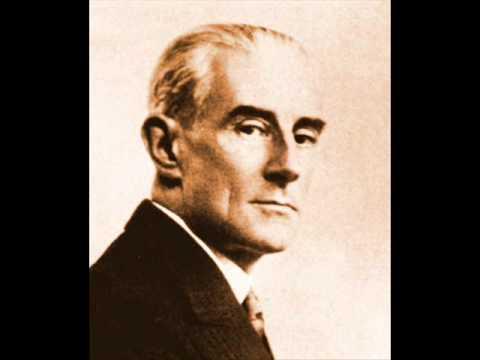 Bolero Maurice Ravel