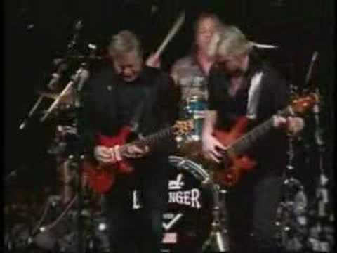 Rick Derringer - Still Alive And Well (live)