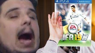 EA PROMETE OUVIR OS JOGADORES PRO FIFA 19!